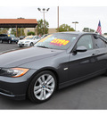 bmw 3 series 2008 sparkling graphite sedan 328i gasoline 6 cylinders rear wheel drive automatic 92653