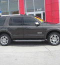 ford explorer 2006 pewter suv eddie bauer gasoline 6 cylinders rear wheel drive automatic 33884