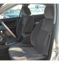 chevrolet impala 2011 silver sedan ls fleet flex fuel 6 cylinders front wheel drive 4 speed automatic 77090