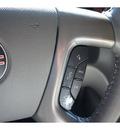gmc yukon 2009 black suv slt gasoline 8 cylinders 2 wheel drive shiftable automatic 77388