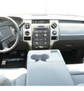 ford f 150 2011 black xlt gasoline 6 cylinders 2 wheel drive automatic 77388