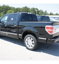 ford f 150 2011 black platinum gasoline 6 cylinders 2 wheel drive automatic 77388