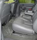 chevrolet silverado 1500 2005 tan z71 gasoline 8 cylinders 4 wheel drive 4 speed automatic 44024