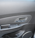 chevrolet cruze 2011 black sedan lt gasoline 4 cylinders front wheel drive automatic 27215