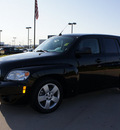 chevrolet hhr 2010 black suv ls gasoline 4 cylinders front wheel drive automatic 76018