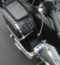 honda gl1800 2002 black goldwing 6 cylinders vtwin 5 speed 45342