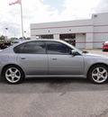 subaru legacy 2009 dk  gray sedan 2 5i special edition gasoline 4 cylinders all whee drive automatic 45324