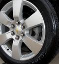 chevrolet traverse 2010 black suv ltz gasoline 6 cylinders front wheel drive automatic 62034