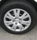 mazda mazda6i 2010 white sedan gasoline 4 cylinders front wheel drive automatic 62863