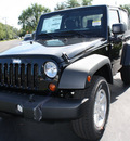 jeep wrangler 2012 black suv sport gasoline 6 cylinders 4 wheel drive automatic 07730