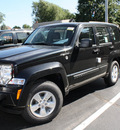 jeep liberty 2012 black suv sport gasoline 6 cylinders 4 wheel drive automatic 07730