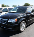chrysler town and country 2012 black van limited flex fuel 6 cylinders front wheel drive automatic 07730