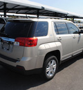 gmc terrain 2012 gold mist suv slt 1 flex fuel 4 cylinders front wheel drive automatic 76087
