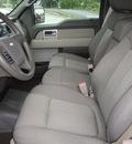 ford f 150 2010 black stx gasoline 8 cylinders 2 wheel drive automatic 60443