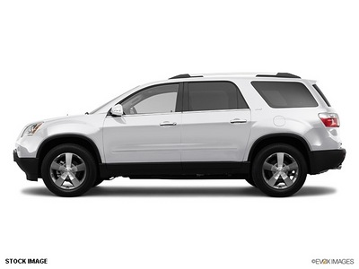 gmc acadia 2012 suv denali gasoline 6 cylinders all whee drive 6 speed automatic 98901