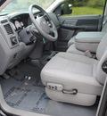 dodge ram pickup 1500 2008 black sxt gasoline 8 cylinders 4 wheel drive 5 speed automatic 44024