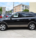 hyundai veracruz 2010 black suv limited gasoline 6 cylinders front wheel drive automatic 94010