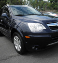 saturn vue 2008 blue suv xr gasoline 6 cylinders front wheel drive automatic 34788