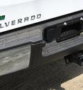 chevrolet silverado 1500 2011 white work truck flex fuel 8 cylinders 4 wheel drive automatic 27591