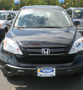 honda cr v 2009 black suv lx gasoline 4 cylinders all whee drive automatic 13502
