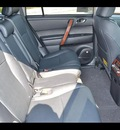 toyota highlander 2012 green suv limi gasoline 6 cylinders all whee drive 5 speed automatic 46219