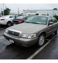 mercury grand marquis 2006 beige sedan ls premium gasoline 8 cylinders rear wheel drive automatic with overdrive 08902