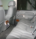 land rover range rover 2005 gray suv hse gasoline v8 all whee drive automatic 55305