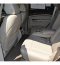 cadillac srx 2012 brown premium collection flex fuel 6 cylinders front wheel drive automatic 76903