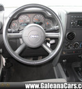 jeep wrangler unlimited 2008 white suv x gasoline 6 cylinders 4 wheel drive automatic 33912