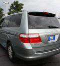 honda odyssey 2006 sage brush van ex l gasoline 6 cylinders front wheel drive automatic 07701