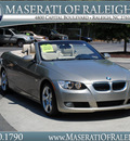 bmw 3 series 2008 lt  brown 328i gasoline 6 cylinders rear wheel drive shiftable automatic 27616