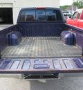nissan truck 1995 purple xe gasoline 4 cylinders rear wheel drive 5 speed manual 45840