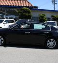 hyundai genesis 2012 black sedan 3 8l v6 gasoline 6 cylinders rear wheel drive automatic 94010