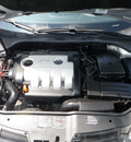 volkswagen jetta 2006 silver sedan tdi diesel 4 cylinders front wheel drive automatic 46410