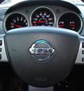 nissan maxima 2008 dk  gray sedan 3 5 se gasoline 6 cylinders front wheel drive automatic 75228