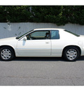 cadillac eldorado 1998 white diamond coupe etc v8 not specified 28677