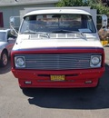 dodge tow truck 1975 8 cylinders automatic 97216
