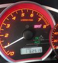 subaru impreza wrx 2009 dk  gray wagon sti awd gasoline 4 cylinders all whee drive 6 speed manual 60462