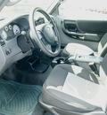 ford ranger 2005 dark shadow grey edge gasoline 6 cylinders 4 wheel drive automatic 80911