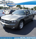 dodge charger 2010 dk  gray sedan sxt gasoline 6 cylinders rear wheel drive automatic 08016