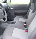 gmc canyon 2012 silver work truck gasoline 4 cylinders 4 wheel drive not specified 44024