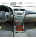 toyota camry 2008 white sedan le gasoline 6 cylinders front wheel drive automatic with overdrive 77388