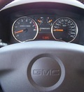 gmc canyon 2011 blue sle high stance gasoline 5 cylinders 4 wheel drive 4 speed automatic 44024