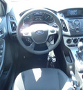 ford focus 2012 blue sedan se gasoline 4 cylinders front wheel drive automatic 32401