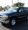 chevrolet tahoe 2004 dk  blue suv ls flex fuel 8 cylinders 4 wheel drive automatic 07730