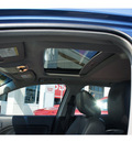 ford fusion 2010 sport blue sedan sport gasoline 6 cylinders all whee drive automatic 07724