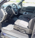 ford f 150 2004 blue fx4 gasoline 8 cylinders 4 wheel drive automatic 62708