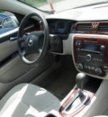 chevrolet impala 2008 silver sedan lt flex fuel 6 cylinders front wheel drive automatic 13350
