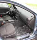 pontiac g6 2008 blue sedan gasoline 4 cylinders front wheel drive automatic 13502