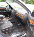 saturn outlook 2007 blue suv gasoline 6 cylinders all whee drive automatic 13502